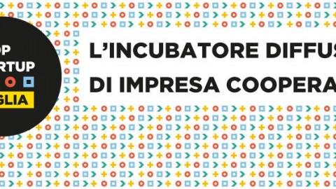 Coopstartup Puglia: l'incubatore diffuso diventa realtà