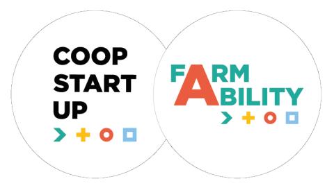 Il bando Coopstartup FarmAbility è un percorso d'impresa