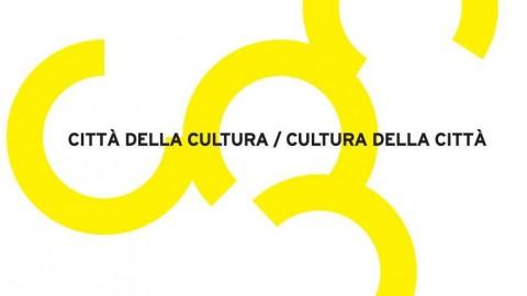 Citta della Cultura/Cultura della città su RAI 3