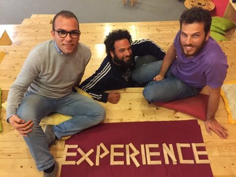 Experience: la prima cooperativa nata grazie a Coopstartup Puglia