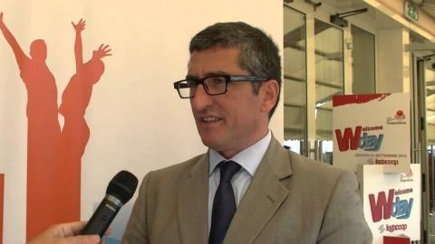 Coop Liguria Startup: intervista a Granero Presidente di Legacoop Liguria