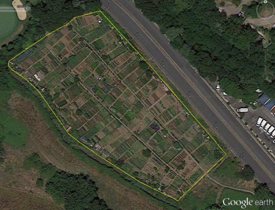 mappatura_geospaziale
