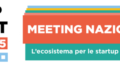 Sintesi Meeting Nazionale Coopstartup 2015