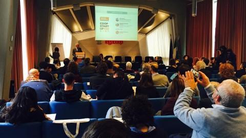100 startup in incubazione per innovare la cooperazione