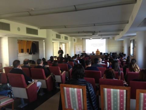 Presentazione Coopstartup Calabria a Crotone