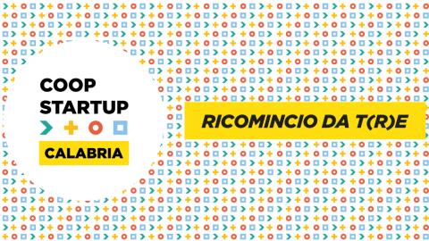 Presentazione Coopstartup Calabria a Reggio Calabria