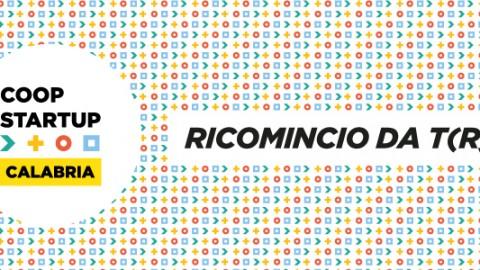 Riunita a Catanzaro la Commissione di Valutazione del bando Coopstartup Calabria Ricomincio da t(r)e