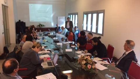 Oggi a Forlì le cooperative si sono incontrate per valutare la possibile collaborazione al Progetto Coopstartup Romagna