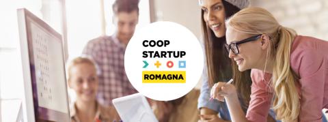 Proroga al 15 luglio per la scadenza di Coopstartup Romagna