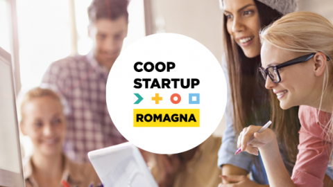 Rinviato causa maltempo / Coopstartup Romagna a Ravenna