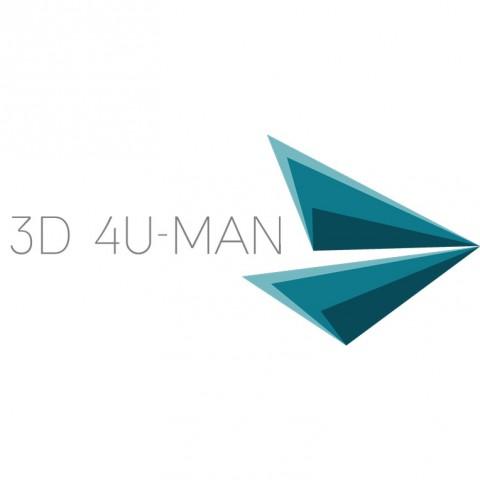 3D 4Uman