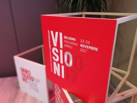 Visioni – Report talk Valori e progetti