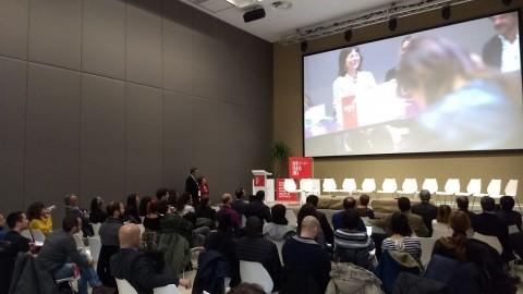 Video report dei primi due giorni di Meeting Nazionale Coopstartup