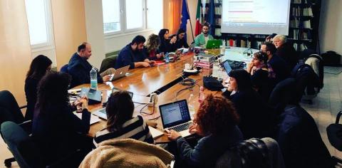 I business plan di Coopstartup Romagna