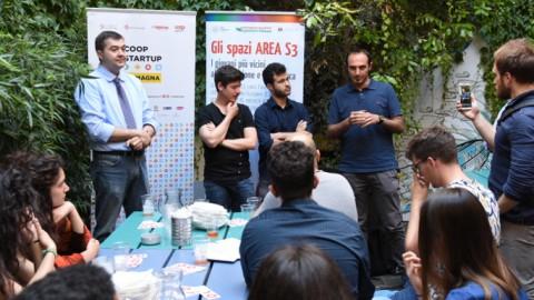Coopstartup Romagna: al via la formazione per i 21 gruppi selezionati per la seconda fase