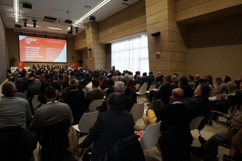VISIONI – Meeting Nazionale Coopstartup: la sessione introduttiva