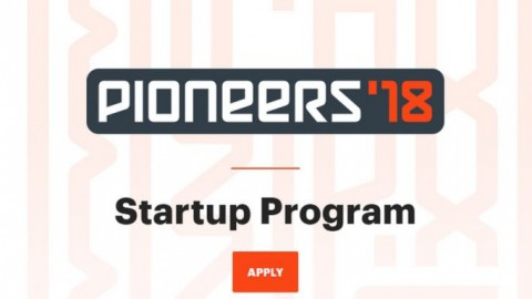 Pioneers Festival 2018 Start-up Event