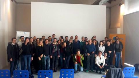 Ultimo giorno di formazione per Coopstartup FVG – Gallery Fotografica