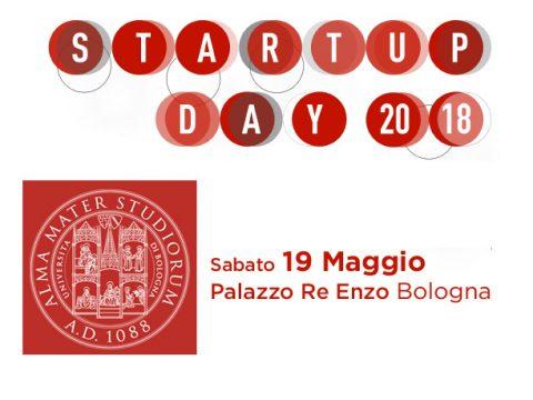 Quarta edizione dello Startup Day dell'Università di Bologna